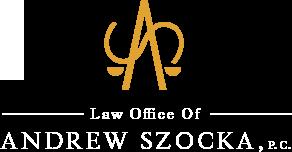 andrew szocka logo