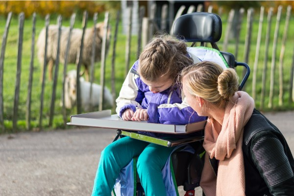 Estate Planning Basics for Parents of Children with Special Needs
