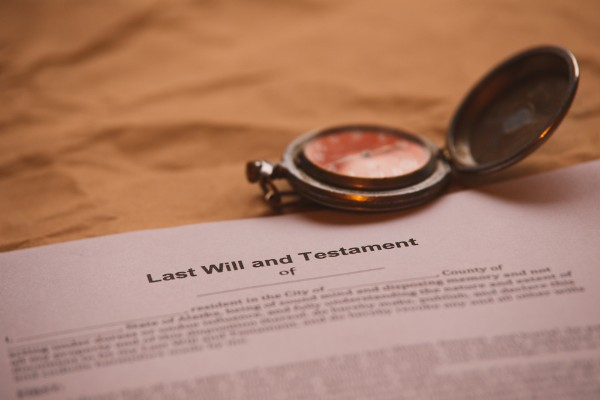 You Already Have a Will Do You Need More Estate Planning