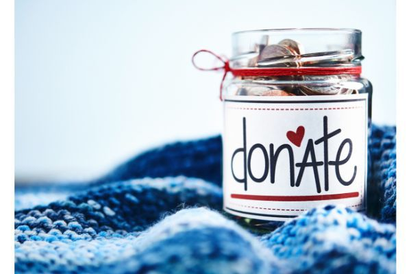 How Can You Make Charitable Giving Part of Your Estate Plan?