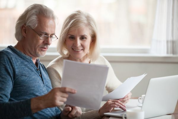 How Does the Marital Deduction Affect Couples' Estate Planning?