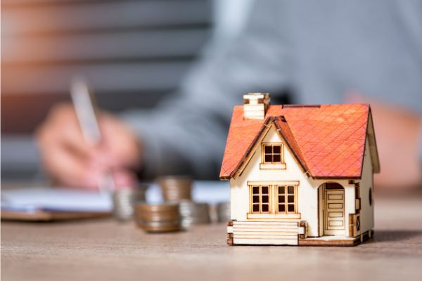 Mortgage Debt and Estate Planning in Illinois