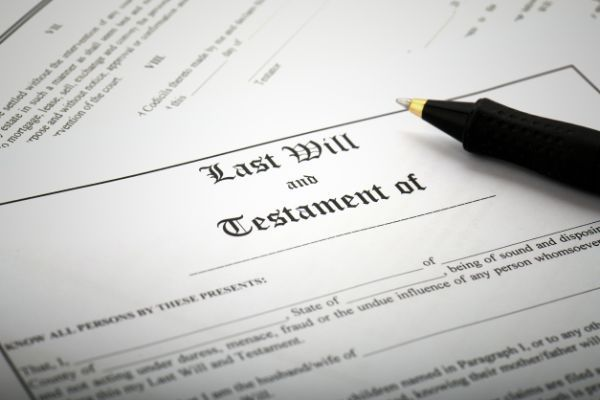 Do You Need an Estate Planning Lawyer to Make a Will