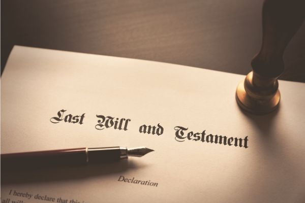 How Do You Figure Out Who Is the Estate's Executor?