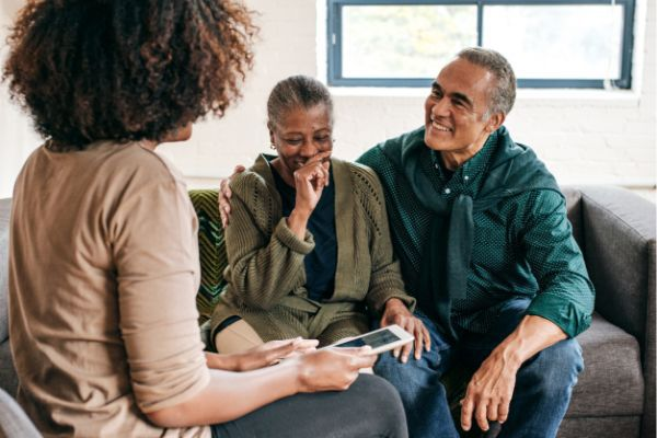 Providing for Relatives Through Smart Estate Planning