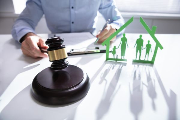 Updating Your Estate Plan After Divorce