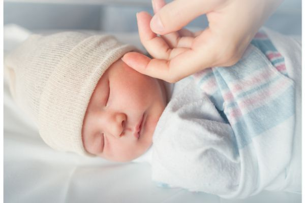 Updating Your Estate Plan After the Birth of a Child