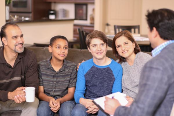 Updating Your Estate Plan When You Adopt or Foster a Child