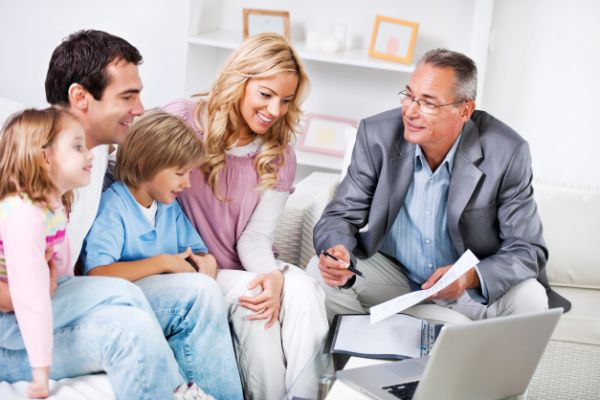 Updating Your Estate Plan When You Have New Stepchildren