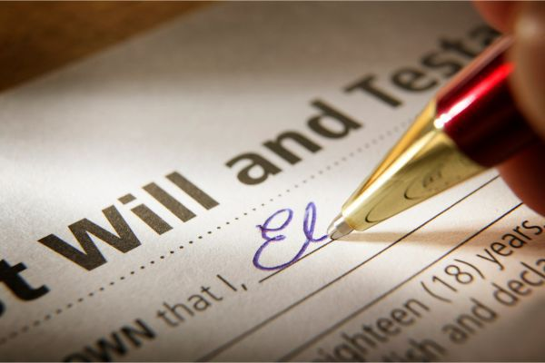 Does Signing a New Will Revoke Your Old One?