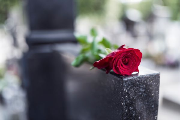 What Are the First Steps to Take After a Loved One Dies?