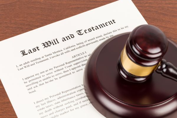 Capacity to Make a Will: What You Need to Know