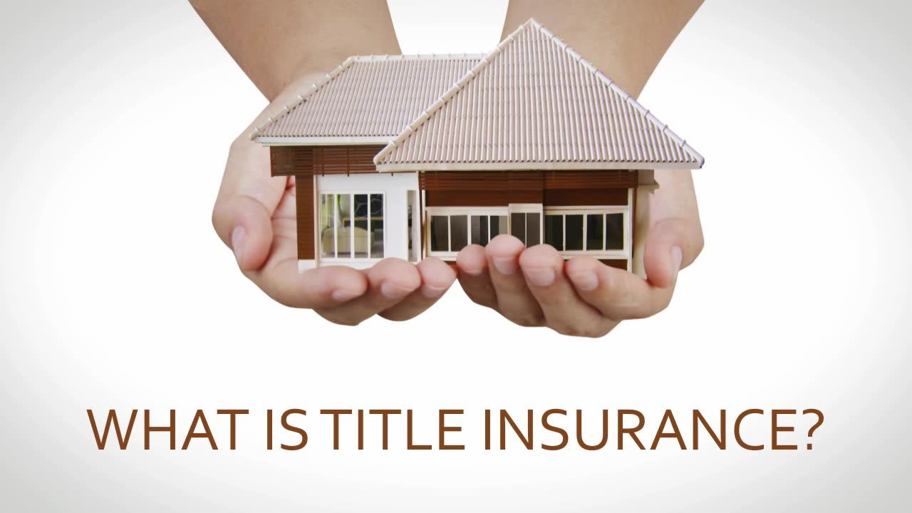 PURCHASING OR SELLING A HOME: HOW TITLE INSURANCE RELATES TO THE TRANSACTION